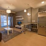 Irenaz Vitoria Apartmentsの写真