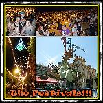  Festivals