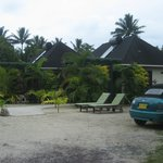 Dorothy's Muri Beach Bungalowsの写真
