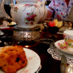 British Bell Tea Room