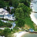 Sandaway Waterfront Lodging