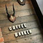 Coffee Barker