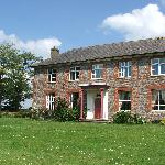 Foto de Zouch Farm Bed & Breakfast