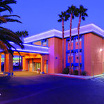 BEST WESTERN McCarran Inn