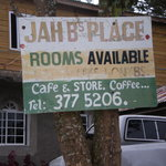 Jah B's Guesthouse