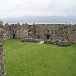 Photo of Beaumaris Castle