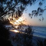 North Coast Holiday Parks Clarkes Beach Foto