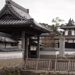 Honshoji Temple