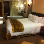 Foto van Crowne Plaza West Hanoi