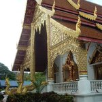 Wat Phra Singh