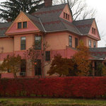 Spitzer House Bed & Breakfast