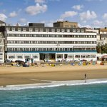 Trouville Hotel Sandown