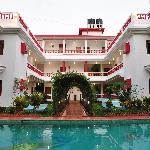  Hotel Cary&#39;s