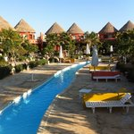Φωτογραφία: Laguna Vista Garden Resort