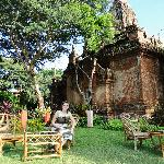 Bagan Hotel River View의 사진
