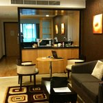 Foto de Savoy Suites Hotel Apartments