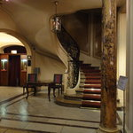  Another view of the Lobby