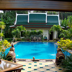 Baan Malinee Bed and Breakfast Foto