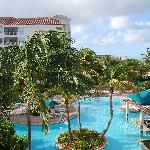 Marriott's Aruba Ocean Club resmi