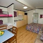  Cottage 4 Berth
