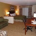 Foto de Country Inn & Suites By Carlson, Phoenix Airport at Tempe, AZ