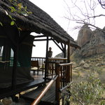 Erongo Wilderness Lodgeの写真