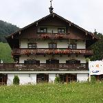  Haus mit Terrasse