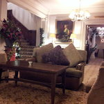 Mercure Windsor Castle Hotel resmi