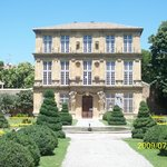 Pavillon de Vendome