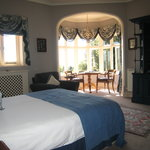 Foto de Eulah Country House Hotel