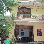 Photo de Canh Tien Guest house