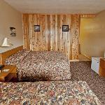 Foto de Cedar Lodge Inn