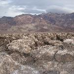  Devil&#39;s Golf Course-Death Valley