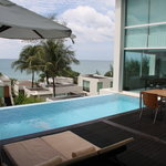 Foto de Aleenta Resort & Spa Phuket Phangnga