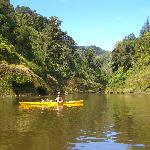  Whanganui River