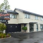 175 Metropolitan Executive Motel on Riccarton Foto