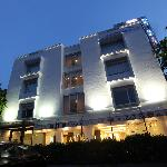 Φωτογραφία: Great Value Marina Inn