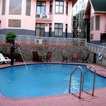 Foto van East African All Suite Hotel & Conference Centre
