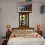Benjamine Self Catering
