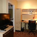Photo de TownePlace Suites Williamsport