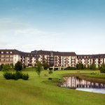 Greenfield Hotel Golf &amp; Spa