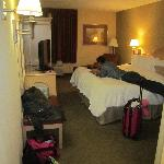 Foto van Hampton Inn Dallas-Arlington