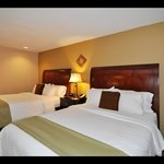 BEST WESTERN Plus Meridian Inn &amp; Suites, Anaheim-Orange
