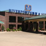 Best Western Riverport Inn and Suites