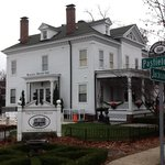 Pasfield House Inn