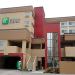 Foto van Holiday Inn Express - Los Angeles Downtown West