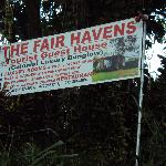 The Fair Havens照片