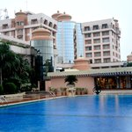 Photo of Swosti Premium Hotel Bhubaneswar