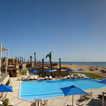 Shams Prestige Abu Soma Resort Soma Bay