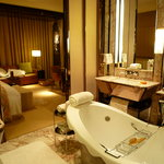 The Ritz-Carlton Shanghai Pudong Foto